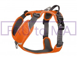 szelki DOG Copenhagen Comfort Walk Pro Harness rozmiar XS  orange sun