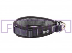 Obroża DOG Copenhagen Urban Explorer Collar rozmiar L/XL BLACK