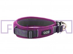Obroża DOG Copenhagen Urban Explorer Collar rozmiar XS purple passion