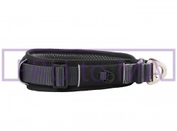 Obroża DOG Copenhagen Urban Explorer Collar rozmiar XS black